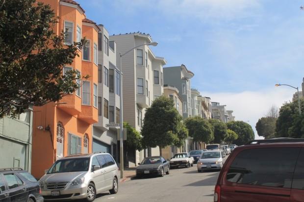 maison SF