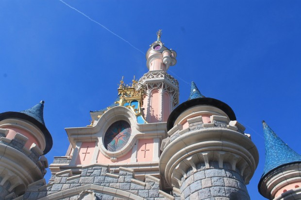 chateaudisney