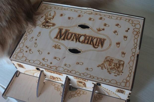 munckinn